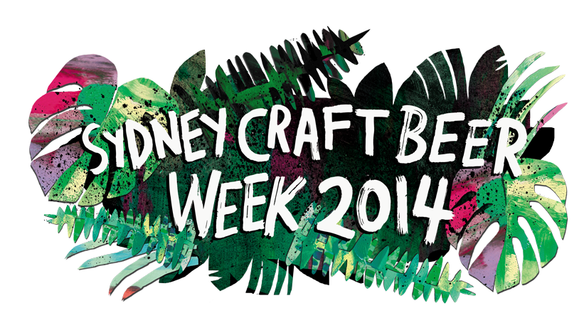 Craft Brewery Sydney Sydney Craft Beer Week 2014 is
